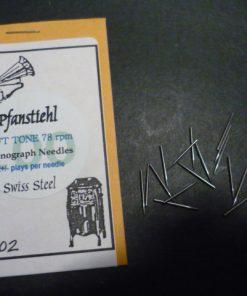 Needles / Styluses