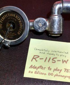 R-115-W - 1
